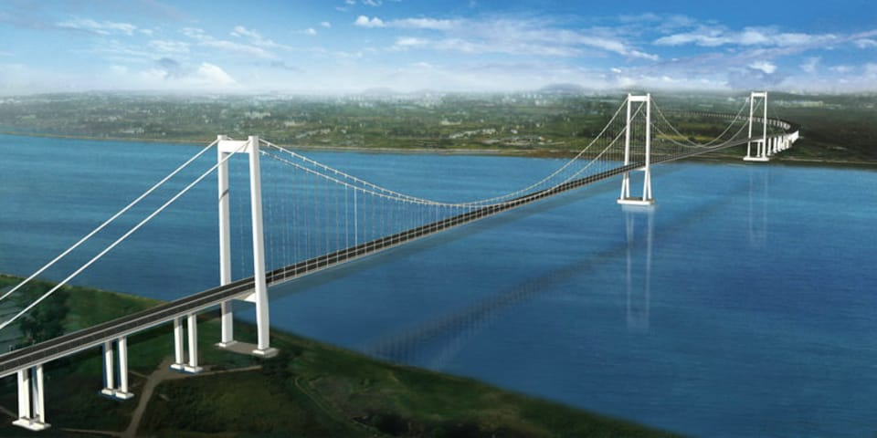 Chilean bridge project hangs in the balance at ICC