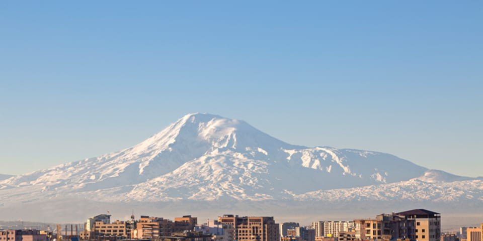 Armenia faces treaty claim over garbage collection