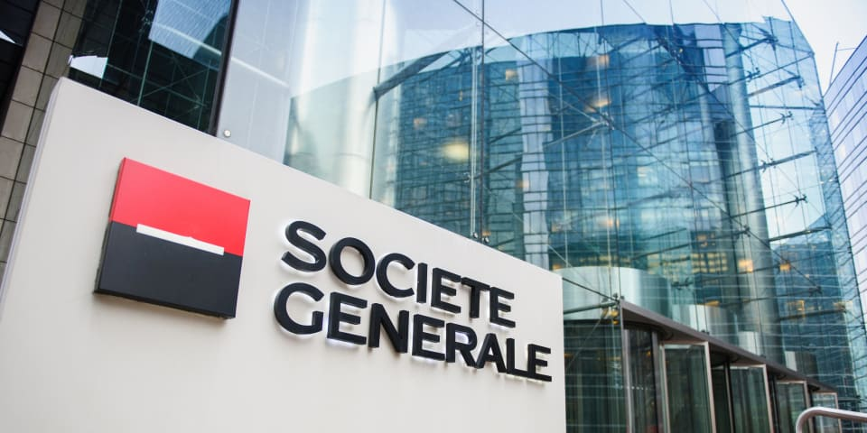 SocGen says US settlements are imminent
