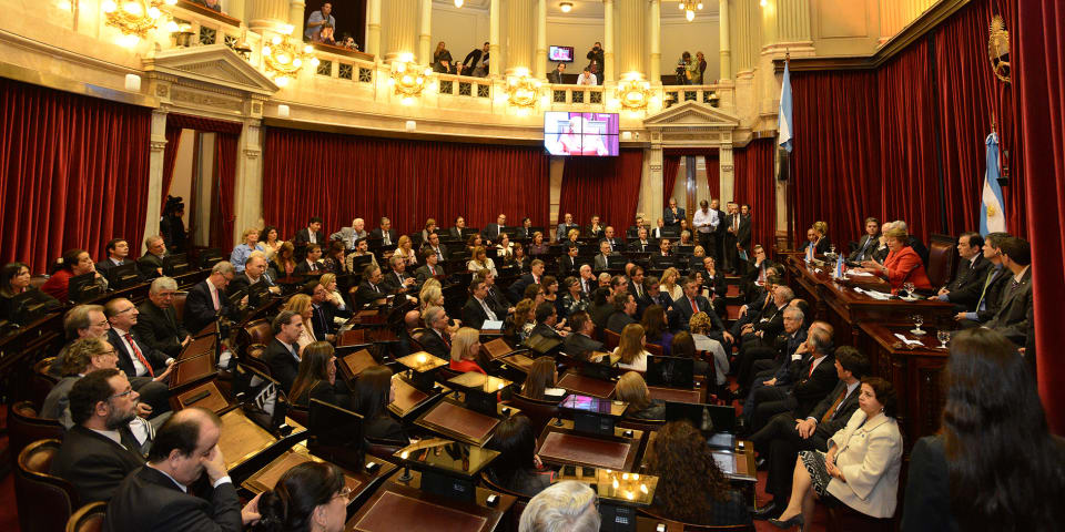 Argentina on way to having UNCITRAL Model Law