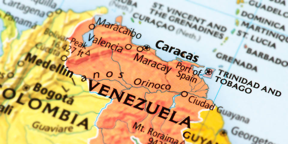Baker McKenzie makes rare lateral hire in Venezuela