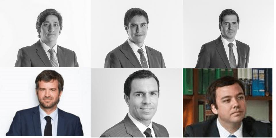 Five Chilean firms promote