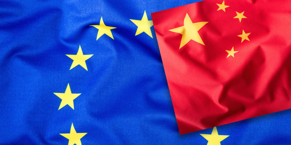 EU and China pre-notification is an unwritten burden, lawyers say