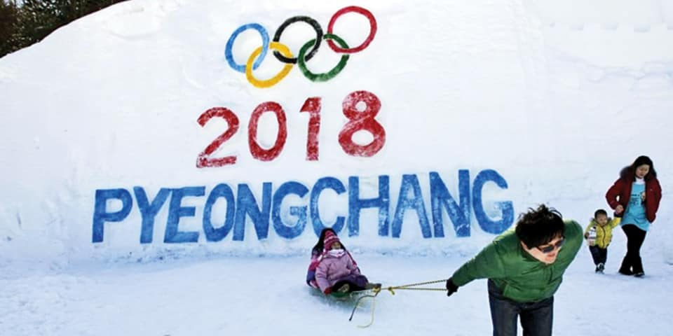 Team CAS: arbitrators named for Winter Olympics