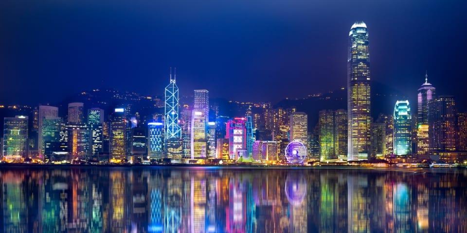 Hong Kong SFC censured for delays
