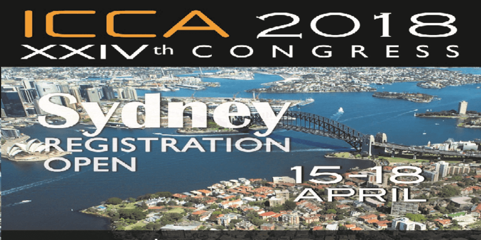 What to expect in Sydney - ICCA insights from Kalicki and Abdel Raouf