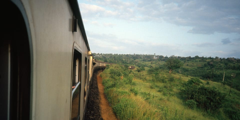 Uganda faces claim over cancelled rail concession