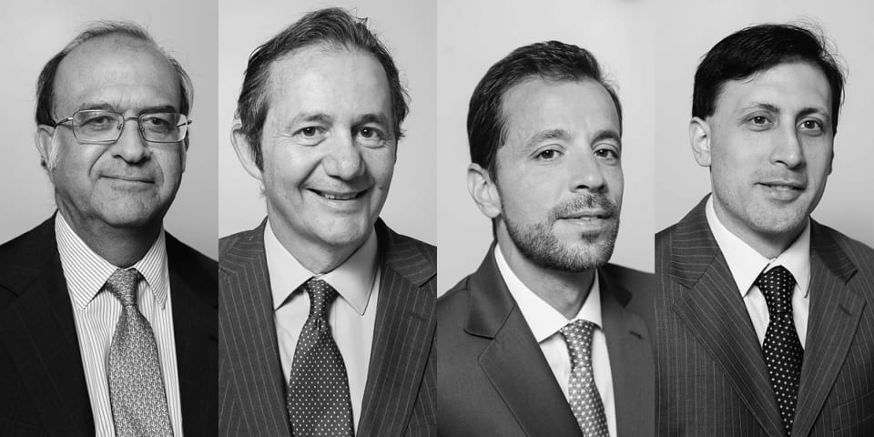 Eight partners leave Pérez Alati, launch new firm