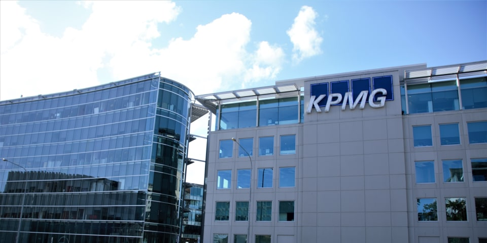 KPMG acquires economic consultancy