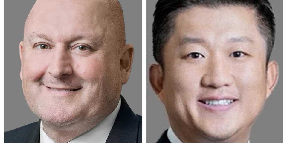 Alvarez & Marsal hires two in New York