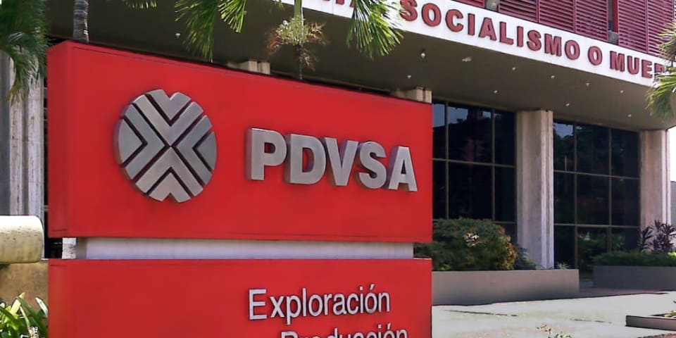 US charges former PdVSA officials with bribery and money laundering