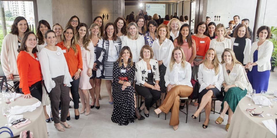 Latin American firms celebrate International Women's Day