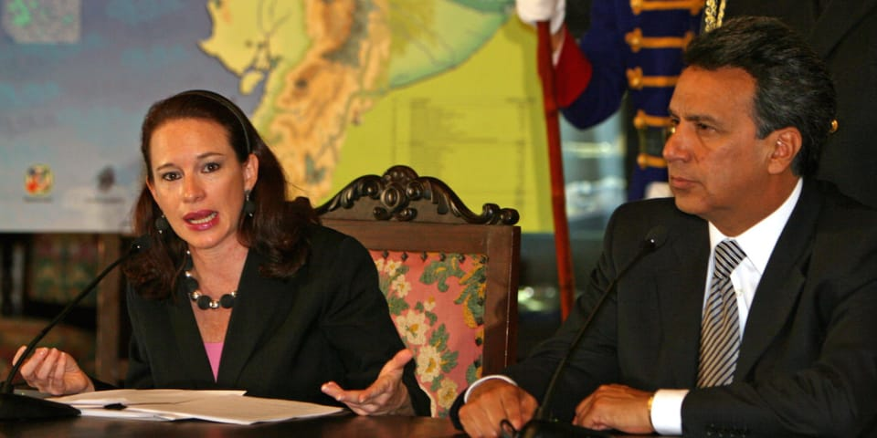 Ecuador model BIT gives state space to regulate