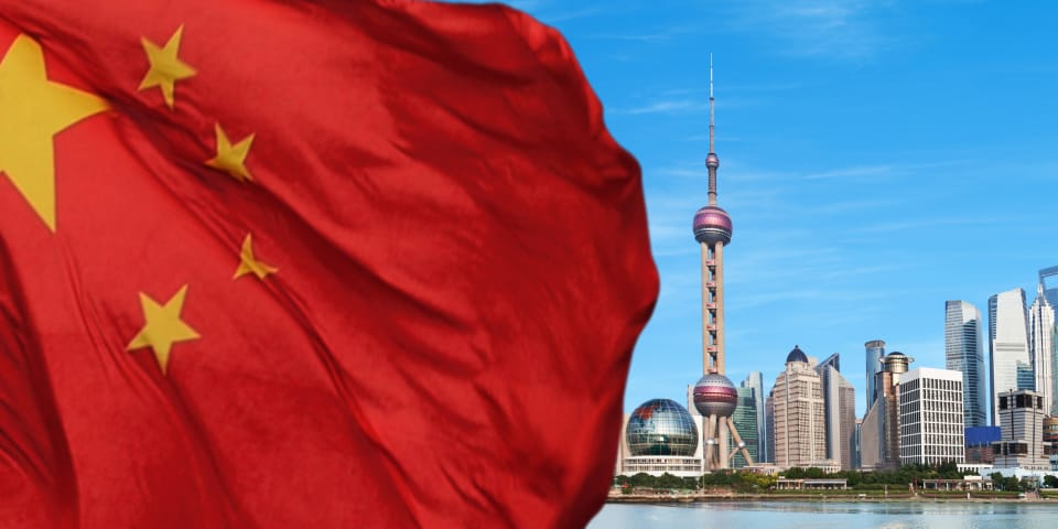 China overhauls anti-corruption regime with new authority