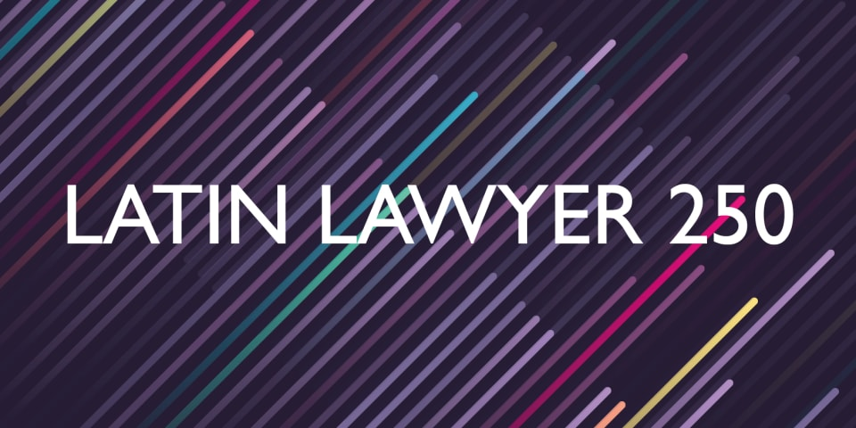 Latin Lawyer 250 country by country: Argentina