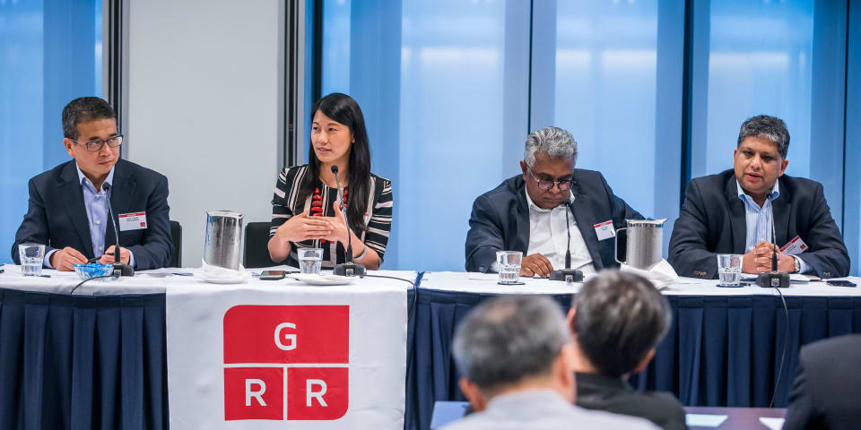 GRR Live Singapore: DIPping into unchartered waters