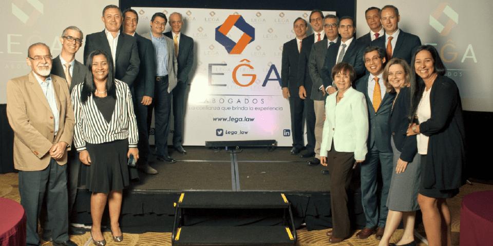 Correction: Hoet Peláez's corporate division becomes Leĝa