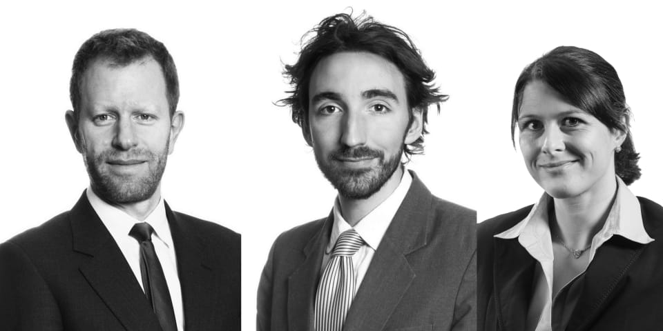 Eversheds Sutherland promotes in London and Dubai