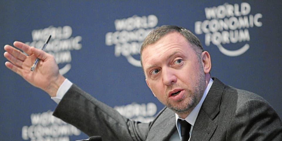 "Deripaska loses LCIA award challenge after ""dishonest evidence"""