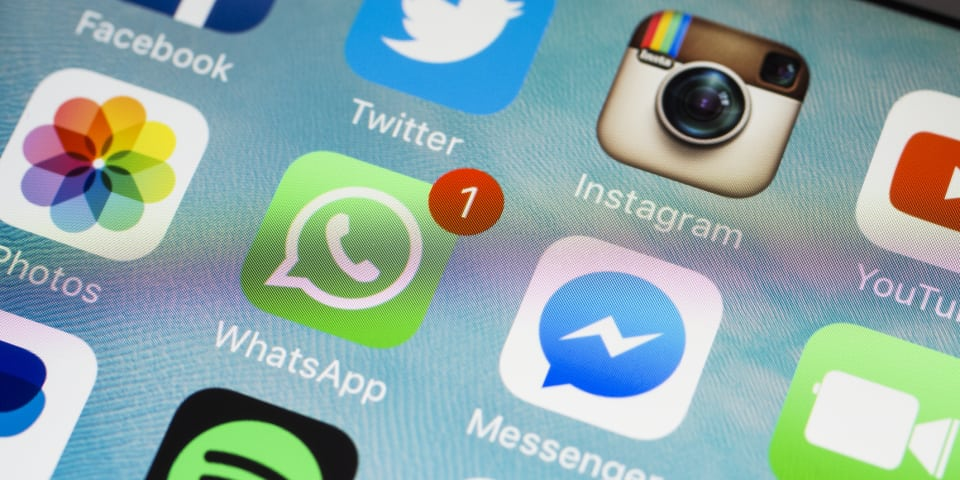 DOJ faces backlash against instant messaging policy