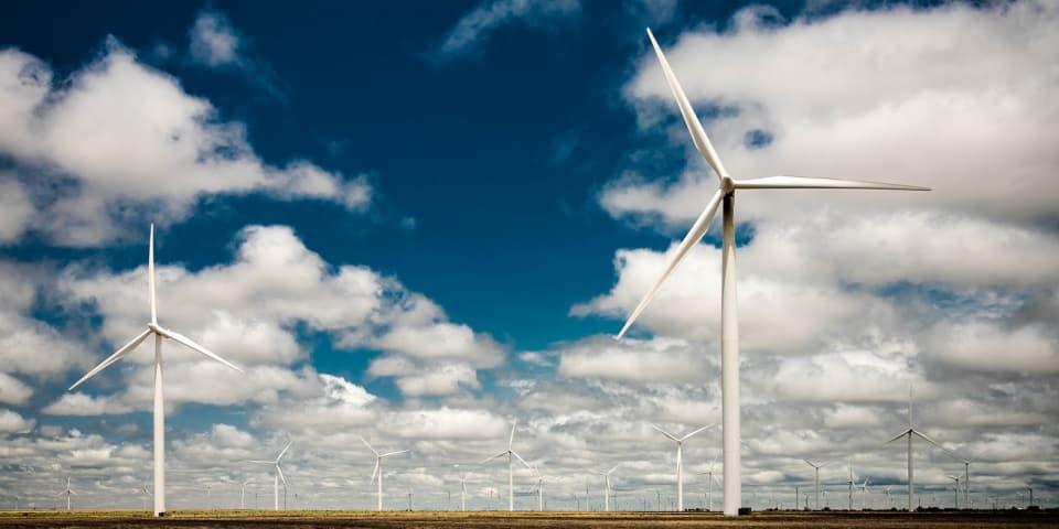 Wind farm operator gets financing in Uruguay