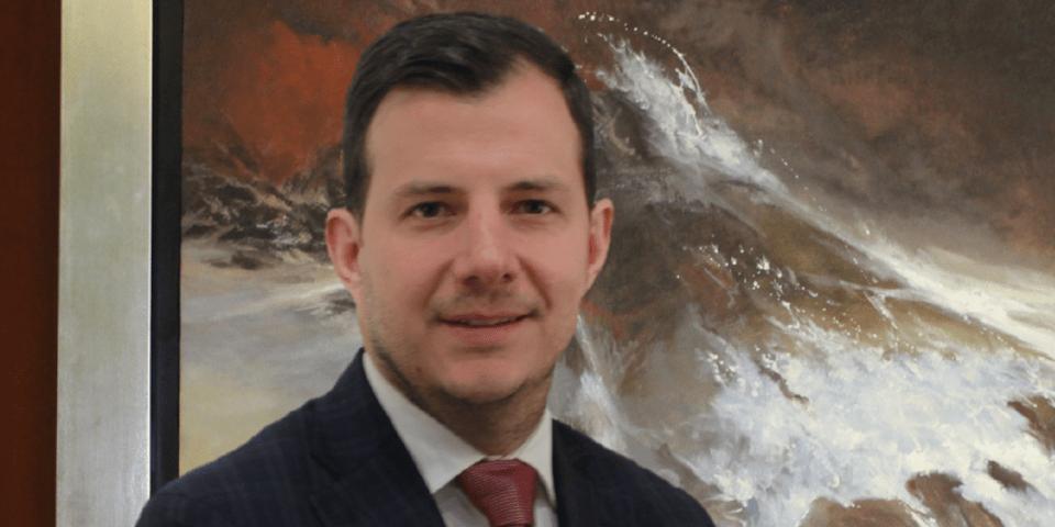 Sánchez Devanny hires Blackstone Group GC as partner
