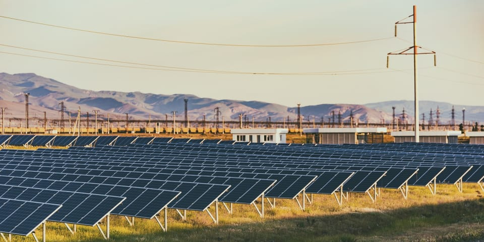 Two solar projects get cross-border refinancing in Uruguay