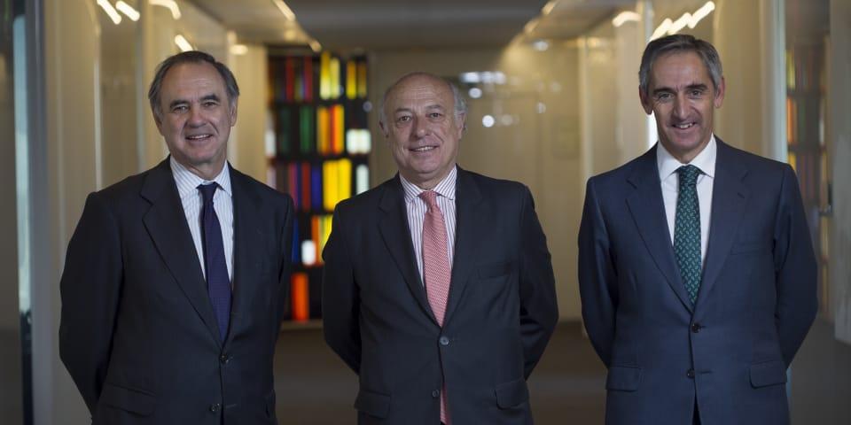 Uría Menéndez shakes up management