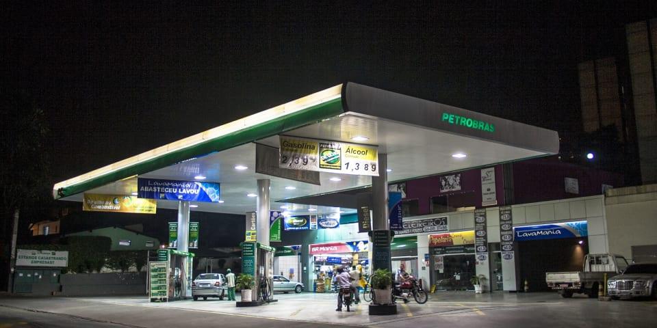 Petrobras divests in Paraguay