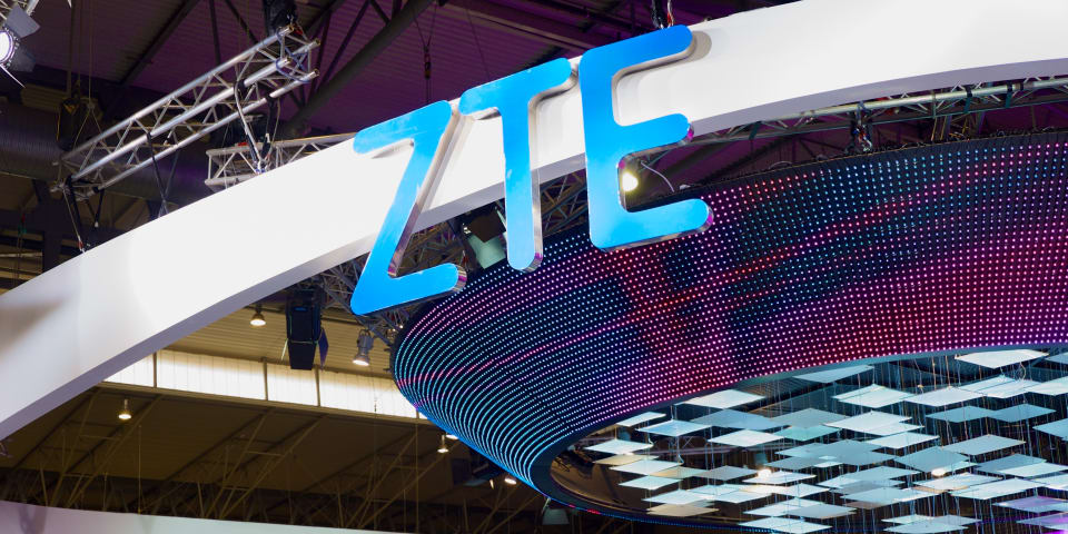 ZTE fights to reinstate Liberian telecoms award