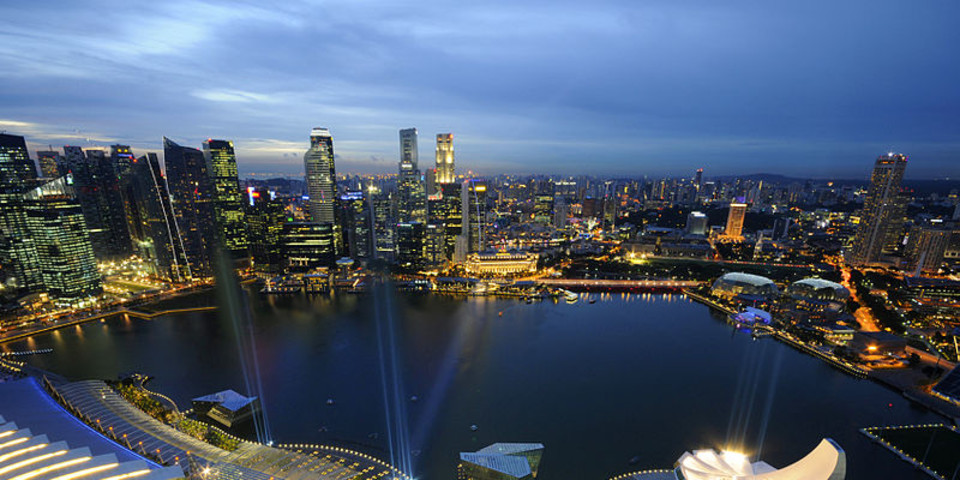 Singapore's 3rd Regional Insolvency Conference