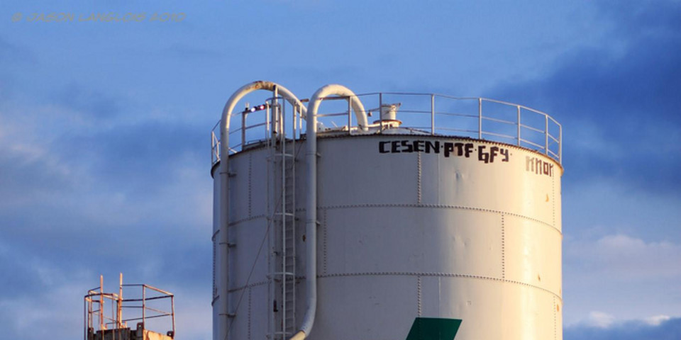 LafargeHolcim raided over illicit payments in Syria