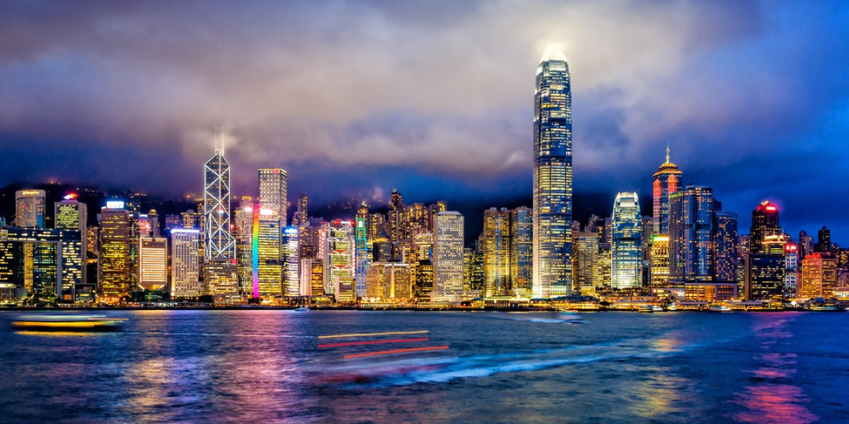 Linklaters promotes in Hong Kong and New York