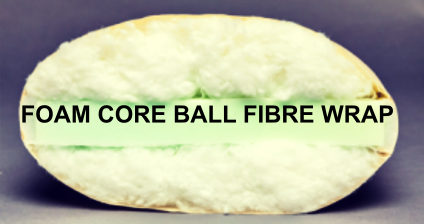Ball-Fibre-Wrap