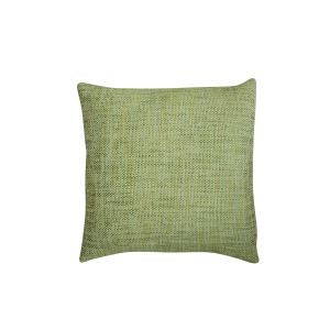 Green Textured Rustic Cushion - London Cushion Company
