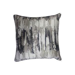 Zig Zag Floor Cushion - London Cushion Company Home Decor Services-1