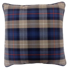 Tartan Cushion - add Splash of Colours and Comfort in you Room-1