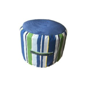 Fun and Playful Kids Bean Bag - Lightweight and Easy to Move Around