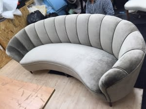 Upholstery Service - Bespoke Soft Furnishings, loose covers service