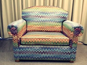 Upholstery Service - London Cushion Company Ltd