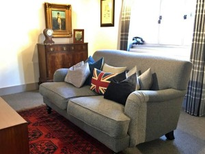 Upholstery Service - Bespoke Soft Furnishings, Chairs, Sofas