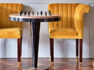 Bespoke Furniture - London Cushion Company, Battersea