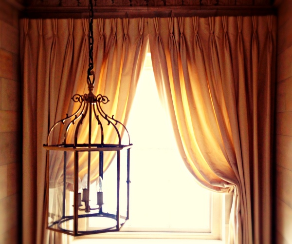 Made to Measure Curtains - London Cushion Company Ltd