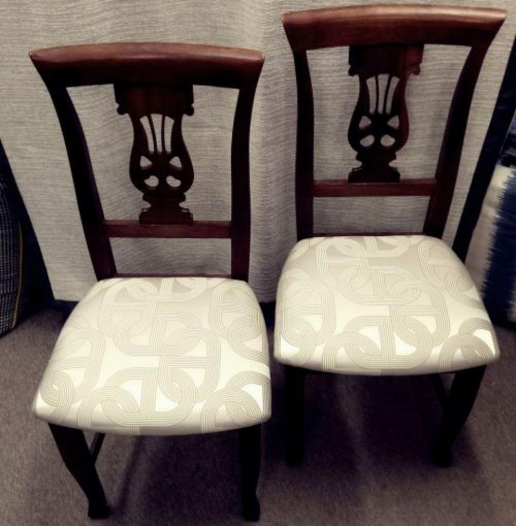 Bespoke Soft Furnishings by London Cushion Company