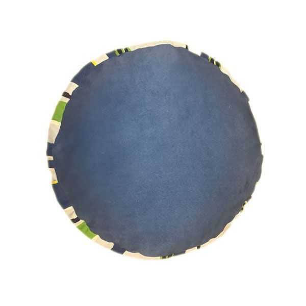 Fun and Playful Kids Bean Bag - Lightweight and Easy to Move Around.