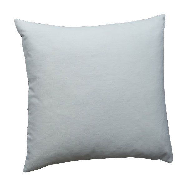 Star Cushion - Dark Blue Pillow Made to Order by London Cushion Company.