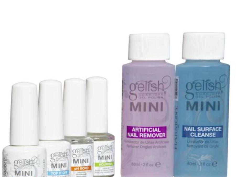 LC Explorer - Buy a Gel Manicure Set