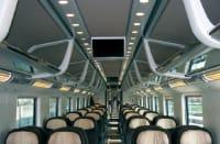 Passenger Saloon