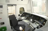 Driving Coach Interior Linings