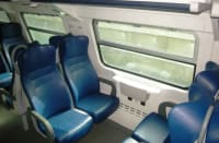 Driving & Trailed Coaches Compartment Interior Linings